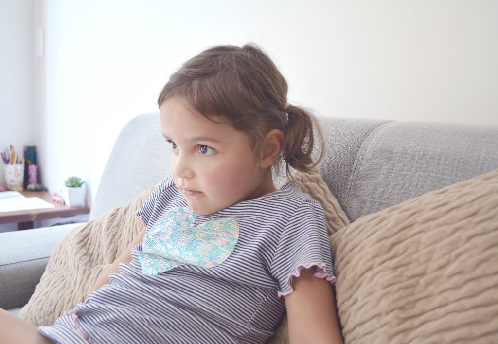 screen time kids beneficial