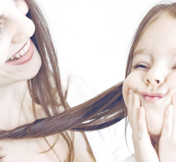 Why we should Strive to be a 'FUN MUM'…And How to do it