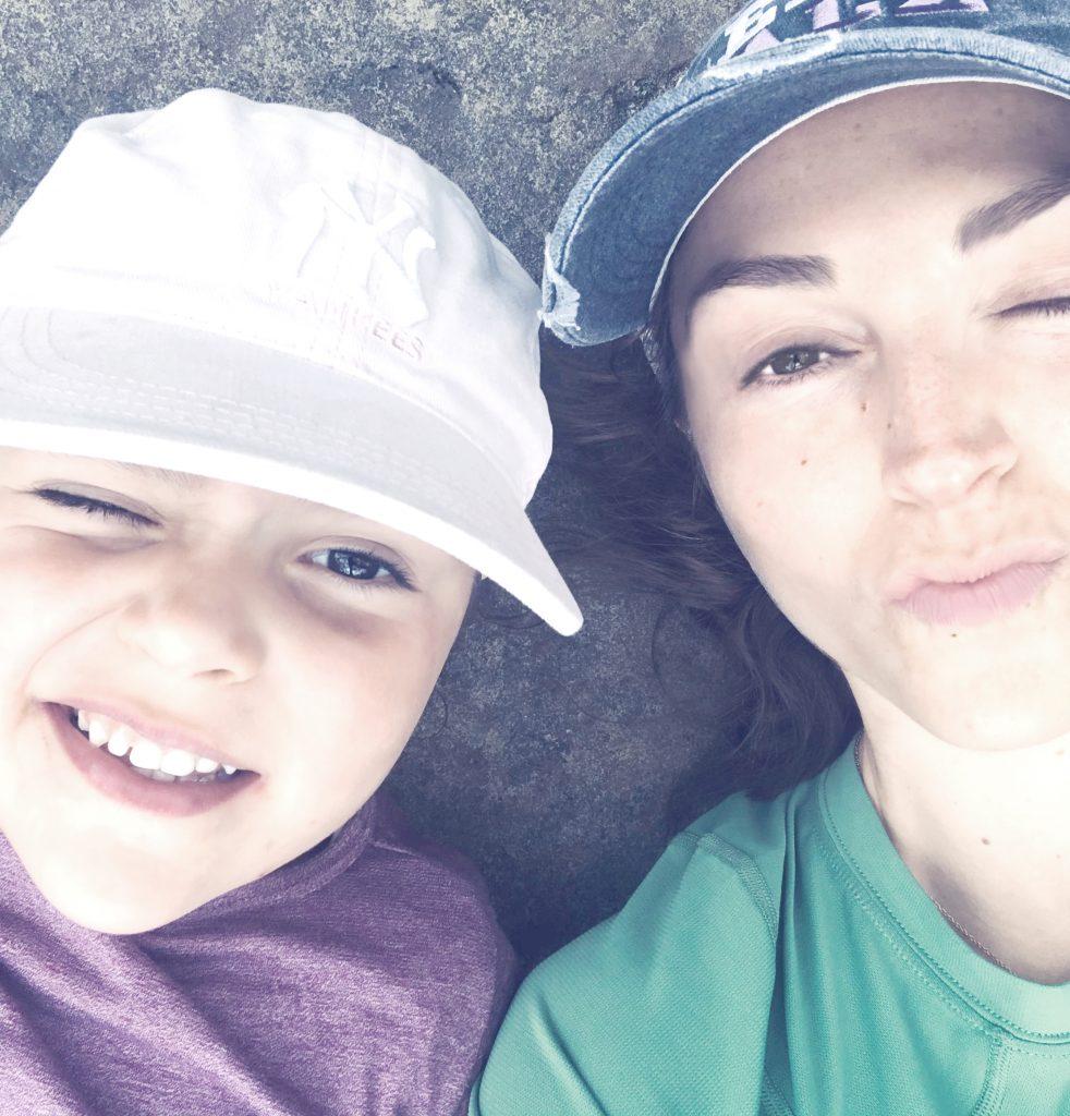 fun, parenthood, motherhood, fun mum, anxiety, letting go, childhood, mindful mother, play